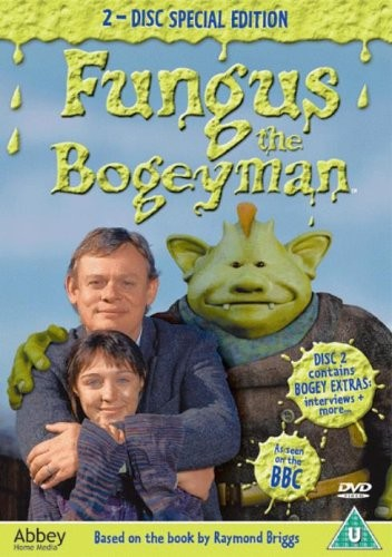 Fungus The Bogeyman (Live Action / Animated) (Special Extended Edition) (Two Discs) (DVD)