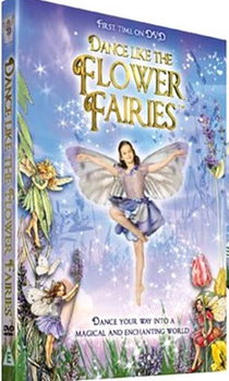 Dance Like The Flower Fairies (DVD)