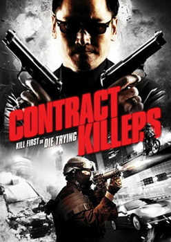 Contract Killers (DVD)