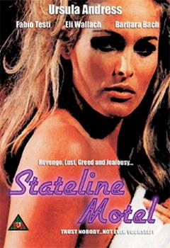 Stateline Motel (DVD)