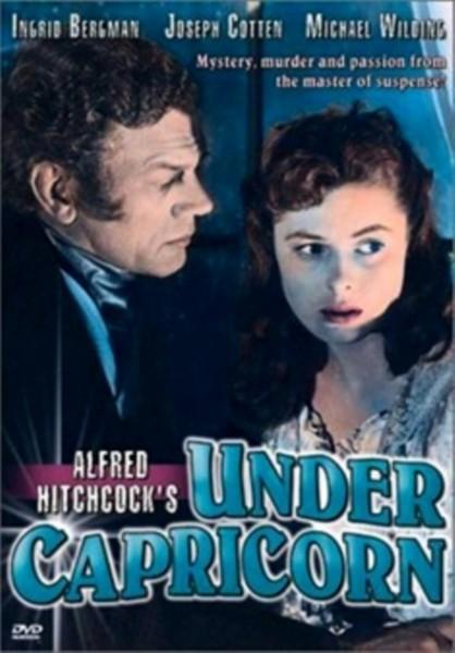 Alfred Hitchcocks Under Capricorn (DVD)