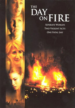 Day On Fire (DVD)