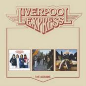 Liverpool Express - Albums (Music CD)