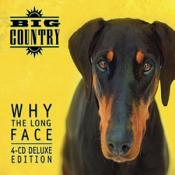 Big Country - Why The Long Face? Box set  Deluxe Edition