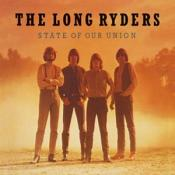 The Long Ryders - STATE OF OUR UNION: 3CD BOXSET (Music CD)