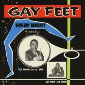 Various Artists - Gay Feet (Music CD)