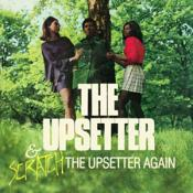 LEE SCRATCH PERRY & THE UPSETTERS - THE UPSETTER / SCRATCH THE UPSETTER AGAIN: 2 ON 1 ORIGINAL ALBUMS EDITION (Music CD)