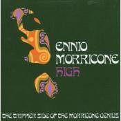 Ennio Morricone - Morricone High (Music CD)