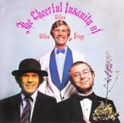 Giles Giles And Fripp - The Cheerful Insanity Of… (vinyl)