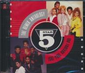 5 Star - Remix Anthology (Remixes 1984-1991) (Music CD)
