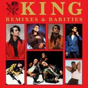 King - REMIXES & RARITIES (Music CD)