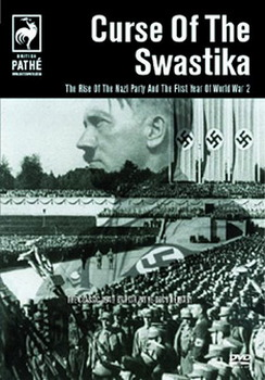 Curse Of The Swastiska (DVD)