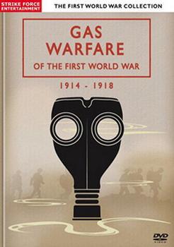 Various Artists - Gas Warfare Of The First World War (+DVD)