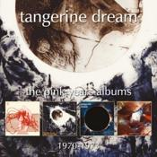Tangerine Dream - THE PINK YEARS ALBUMS 1970-1973: 4CD REMASTERED CLAMSHELL BOXSET EDITION (Music CD