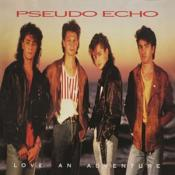 PSEUDO ECHO - LOVE AN ADVENTURE: 2 DISC EXPANDED EDITION (Music CD)