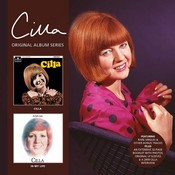 Cilla Black - CILLA / IN MY LIFE (Double CD)