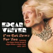 EDGAR WINTER GROUP AND WHITE TRASH - I'VE GOT NEWS FOR YOU: 6CD BOXSET (Music CD)