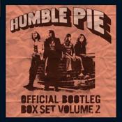 Humble Pie - THE OFFICIAL BOOTLEG BOX SET VOLUME 2: 5CD BOXSET (Music CD