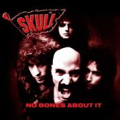 SKULL - NO BONES ABOUT IT: EXPANDED EDITION (Music CD)