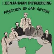 I. BENJAHMAN - FRACTION OF JAH ACTION: 2CD EXPANDED EDITION (Music CD)