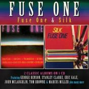Fuse One - Fuse One/Silk (Music CD)