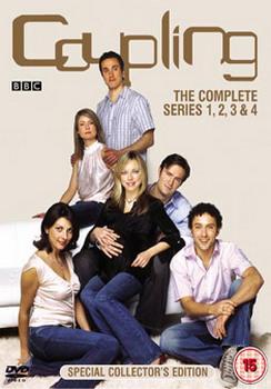 Coupling - Series 1-4 (DVD)