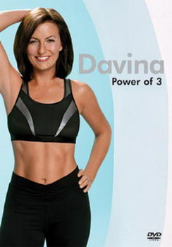 Davina Mccall - Power Of 3 (DVD)