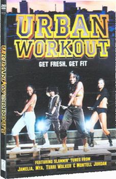Urban Workout (DVD)