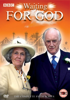 Waiting For God Series 5 (Dvd) (DVD)