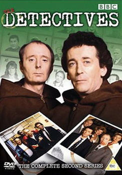 The Detectives - Series 2 (DVD)