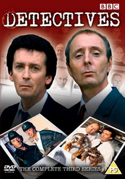 The Detectives - Series 3 (DVD)