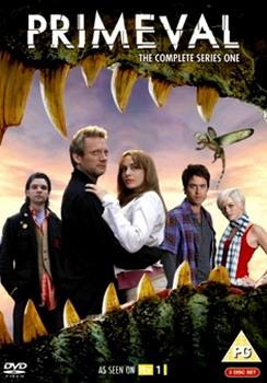 Primeval - Series 1 (DVD)