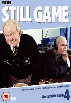 Still Game - Series 4 (DVD)
