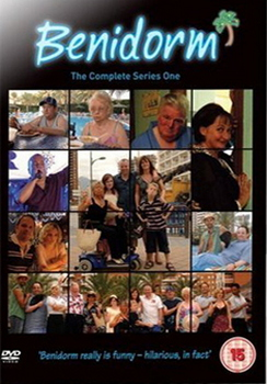 Benidorm Series 1 (DVD)