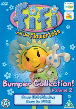 Fifi - Bumper Collection Vol.2 (DVD)