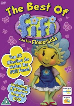 Fifi And The Flowerpots - Best Of (DVD)