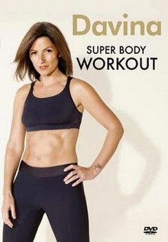Davina - Super Body Workout (DVD)