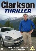 Clarkson Thriller (Top Gear) (DVD)