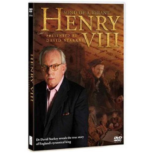 Henry: Mind Of A Tyrant (DVD)