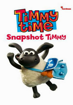 Timmy Time: Snap Shot Timmy (DVD)