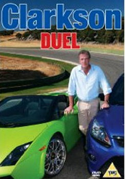 Clarkson - Duel (Top Gear) (DVD)