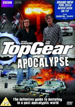 Top Gear Apocalypse (DVD)