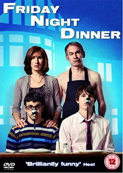 Friday Night Dinner (DVD)
