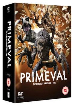 Primeval Series 1