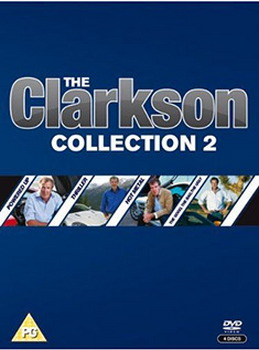 The Clarkson Collection 2 (DVD)