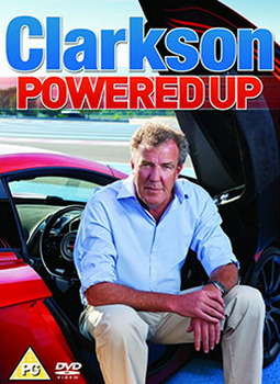 Clarkson Powered Up (DVD)