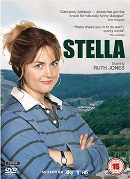 Stella: Series 1 (DVD)