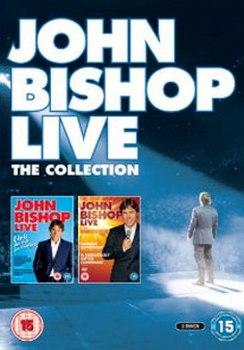 The John Bishop Box Set (DVD)