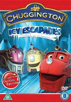 Chuggington Icy Escapades (Cbeebies) (DVD)