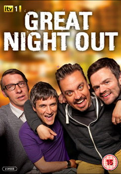 Great Night Out (DVD)